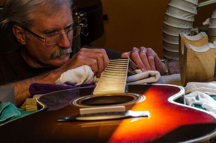 branding fundamentals in the guitar guitar business