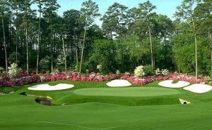 The Masters Tournament Augusta National