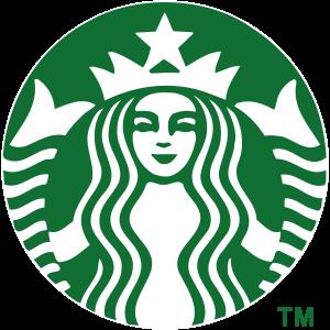 Starbucks logo updates